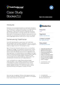 BookerZzz Case study