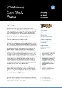 Plopsa Case study