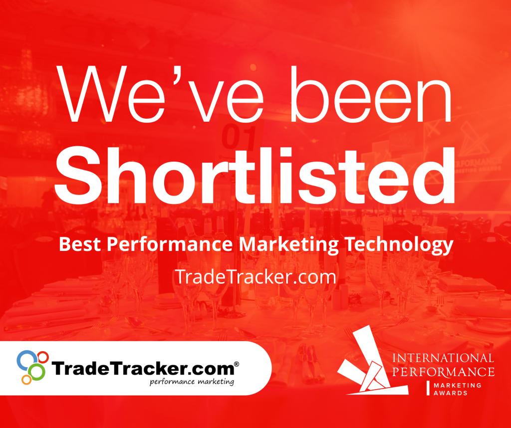 PMI-TT shortlisted- best performance marketing technology