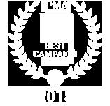 IPMA 2018 badge